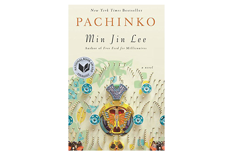 Pachinko, by Min Jin Lee