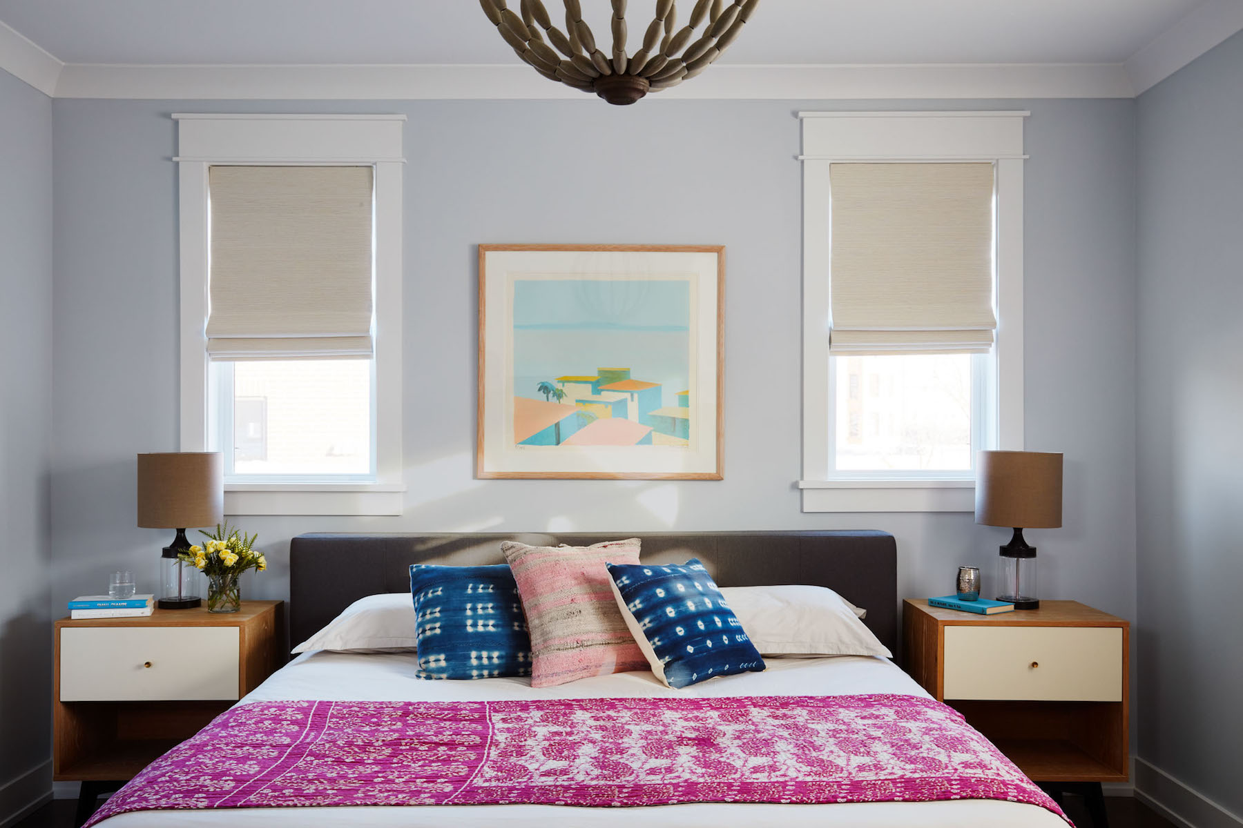 12 Paint Colors That Make You Happier According To Pros Real Simple