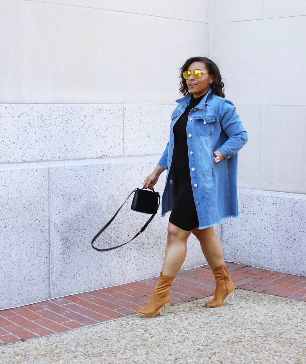 15f2faf7d0 Tips on How to Wear a Jean Jacket with Any Outfit