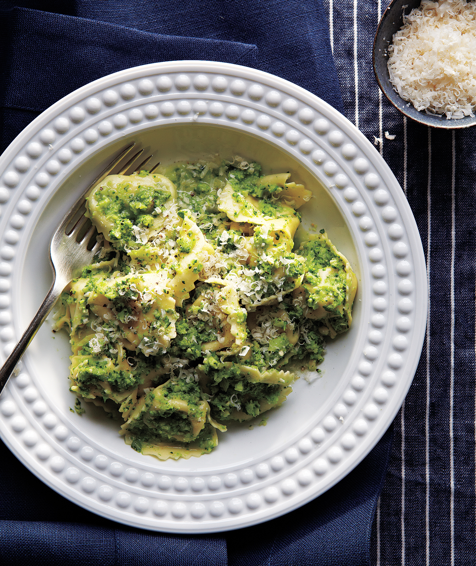 10 Ways to Make Pesto You Didn't Know Existed
