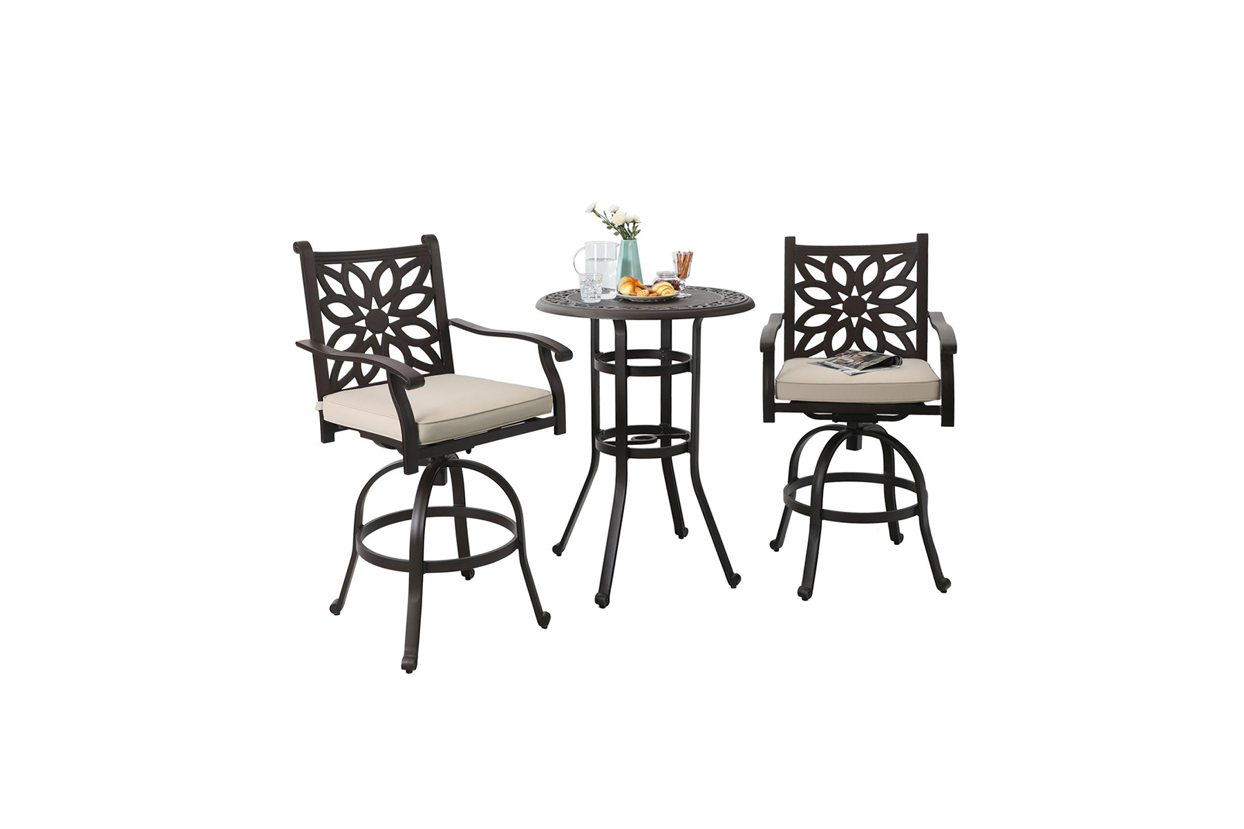 Awe Inspiring The Best Places To Buy Outdoor Furniture Online Real Simple Home Interior And Landscaping Ologienasavecom