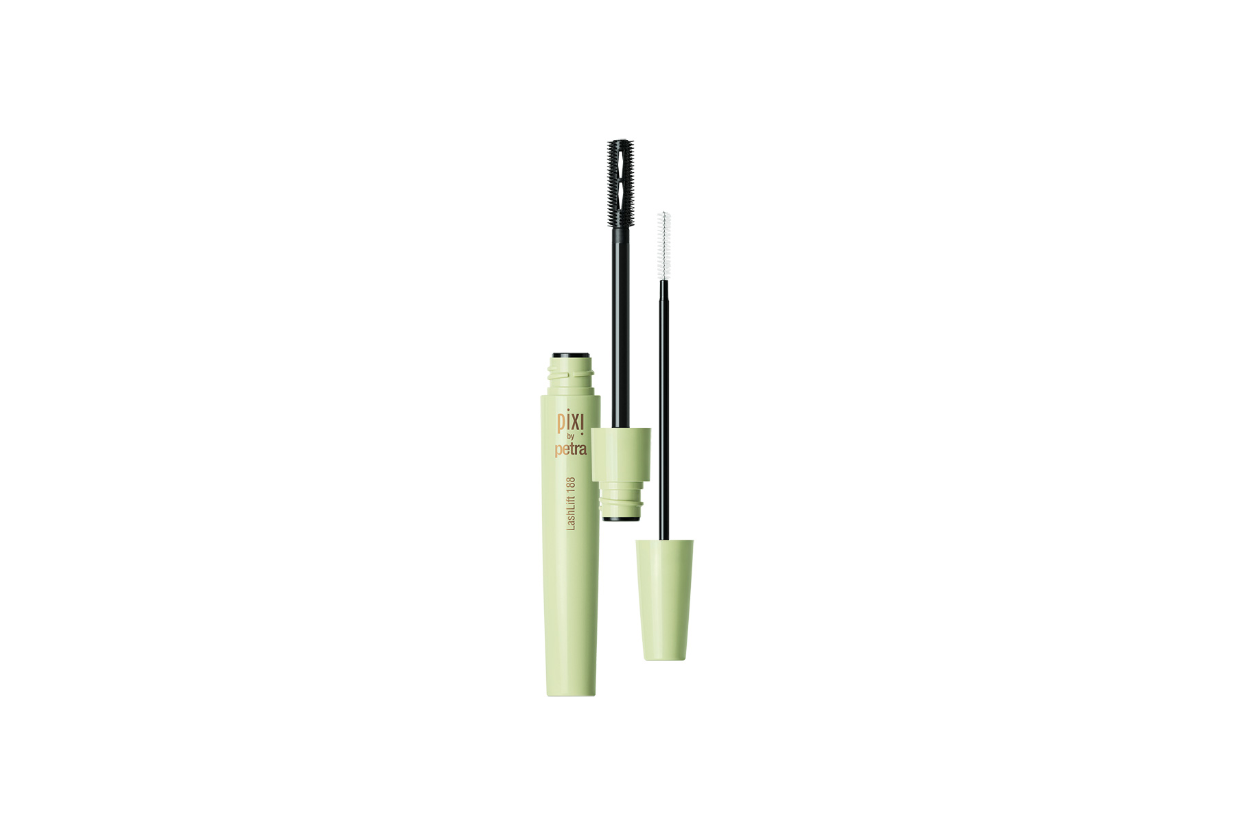 Pixi By Petra Lashlift 188 Double Brush Mascara (0718BPS)