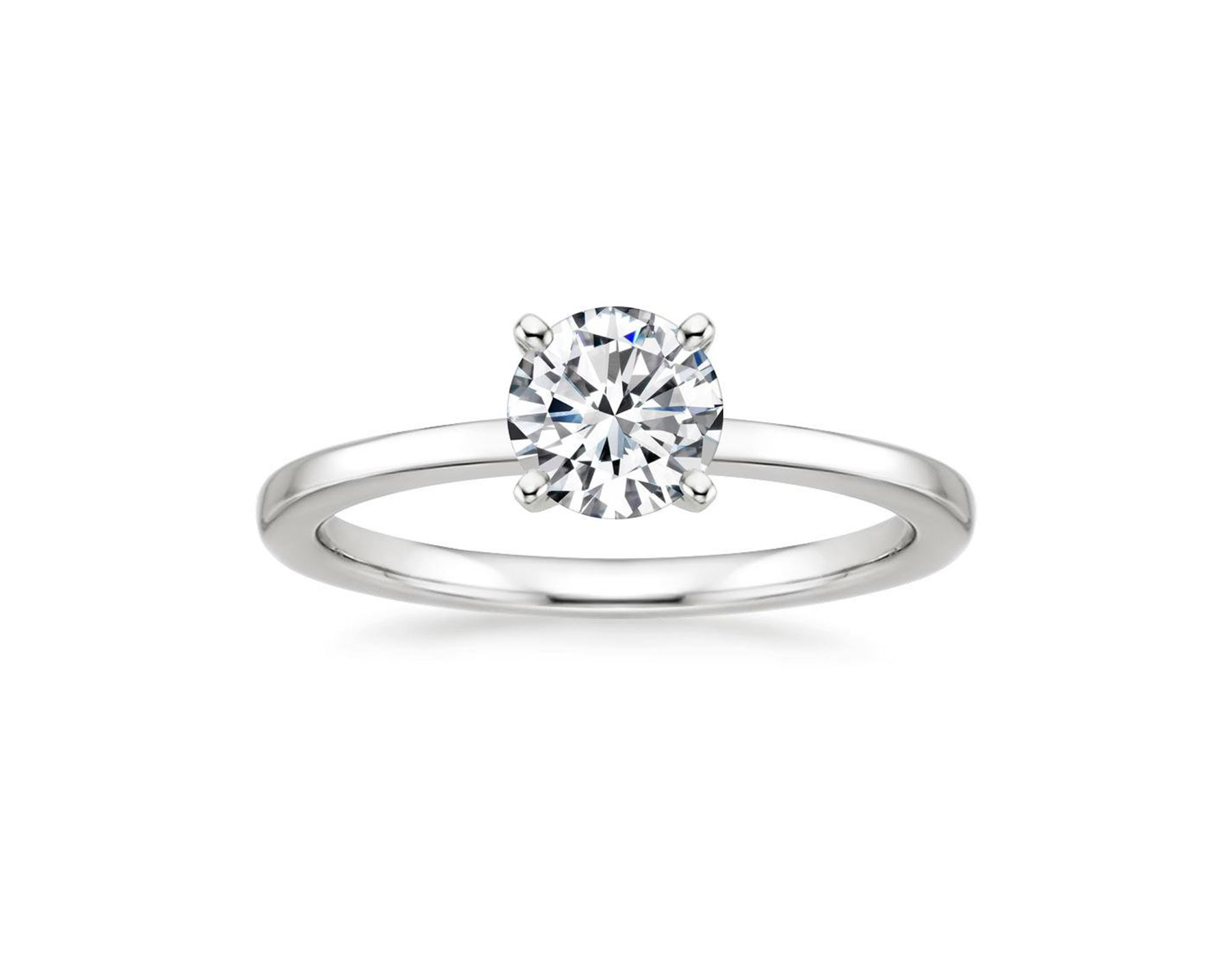 Timeless Diamond Engagement Rings Brilliant Earth