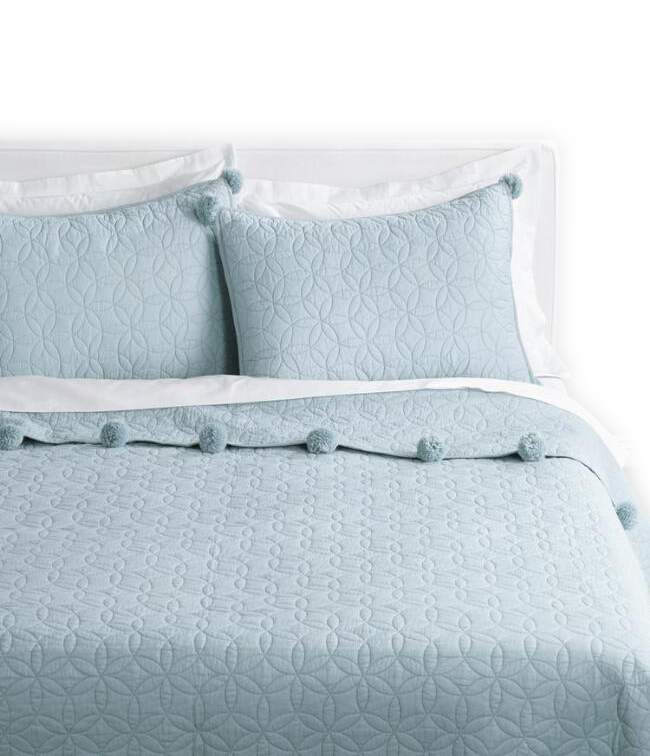 Pompom Cameron Bedding Collection