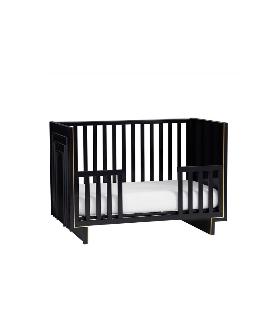 Pottery Barn Kids Art Deco Crib