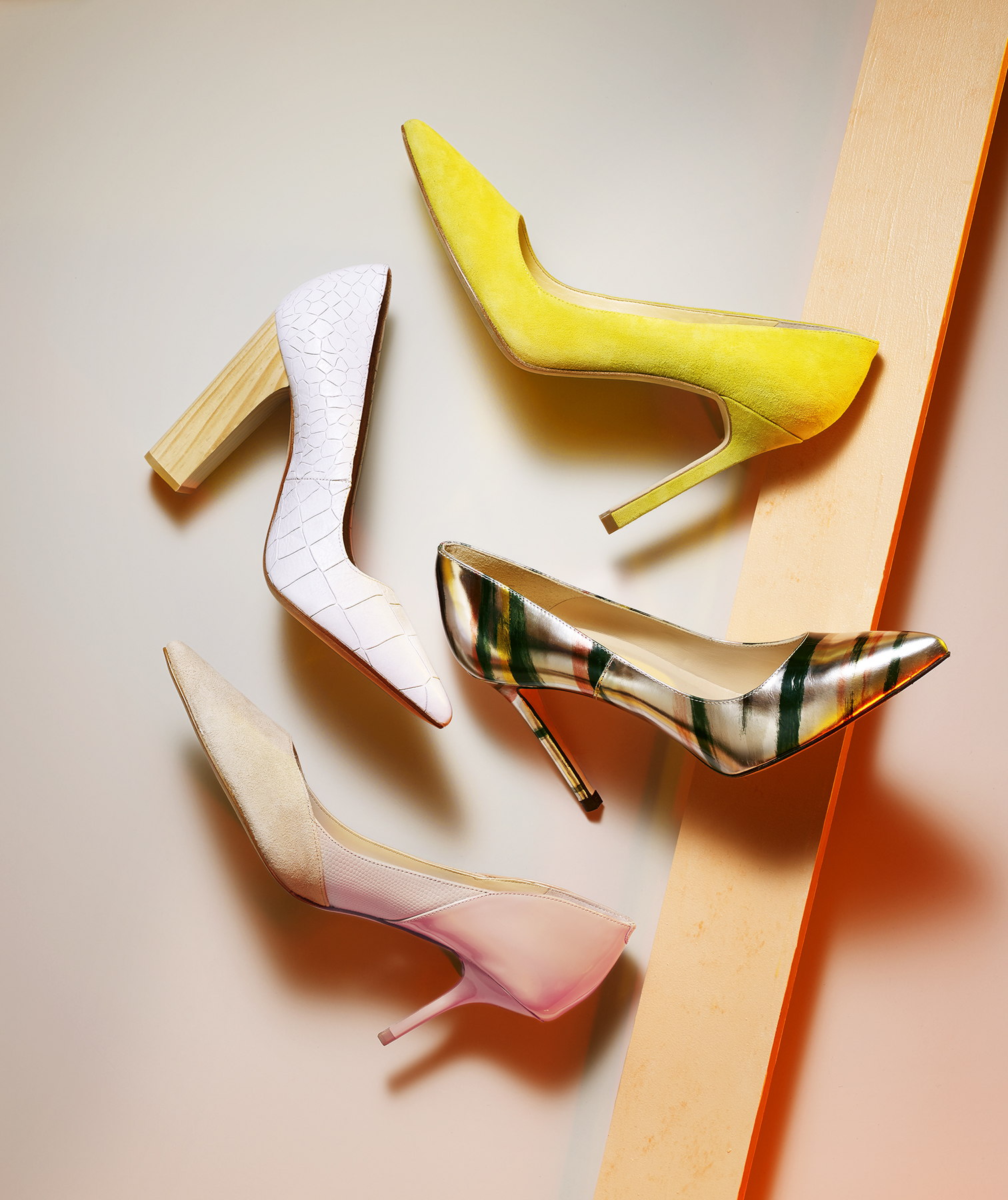 197da255cfd 7 Things Every Woman Needs to Know About Wearing Heels