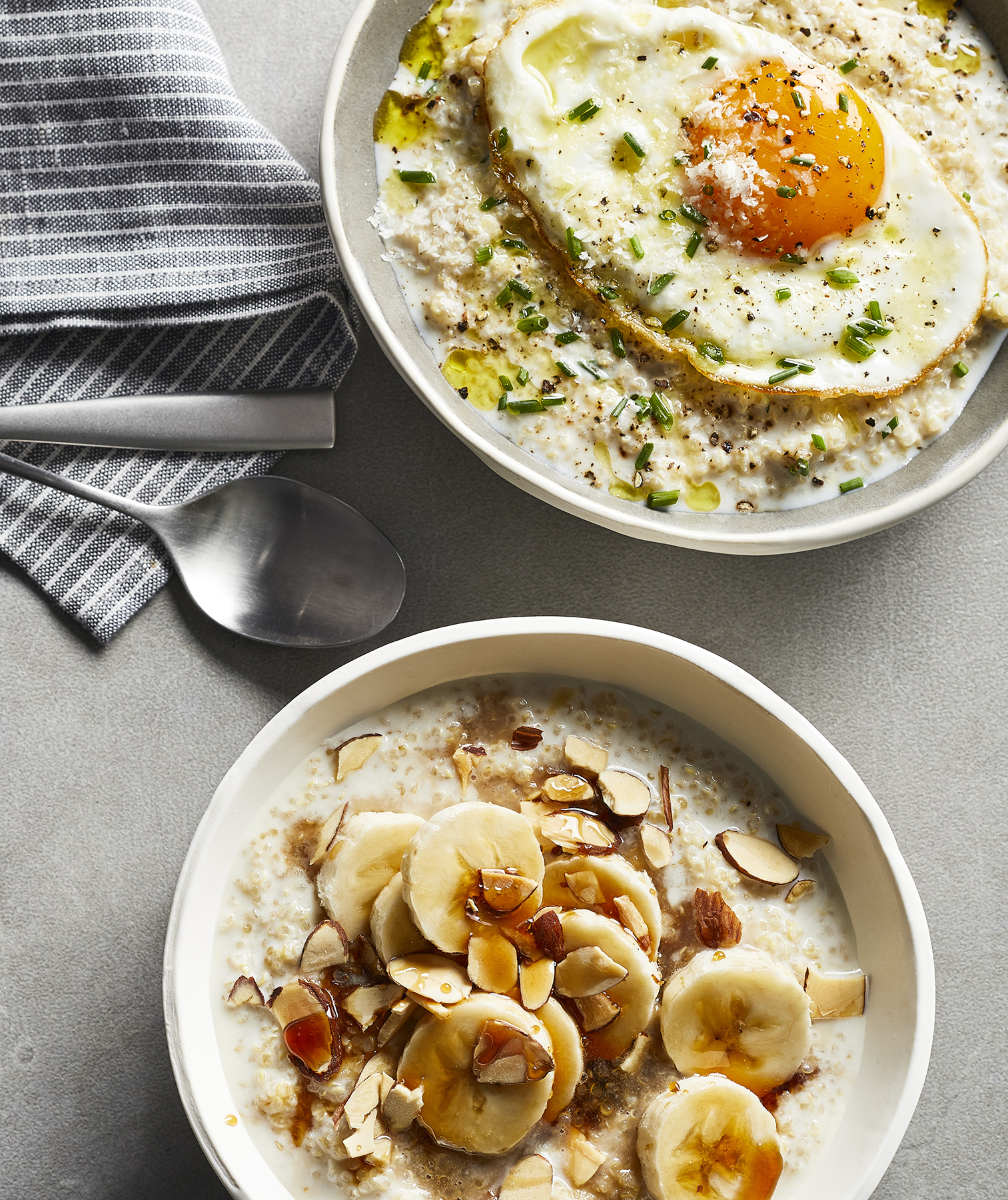 6 Recipes for Every Food-Related Resolution
