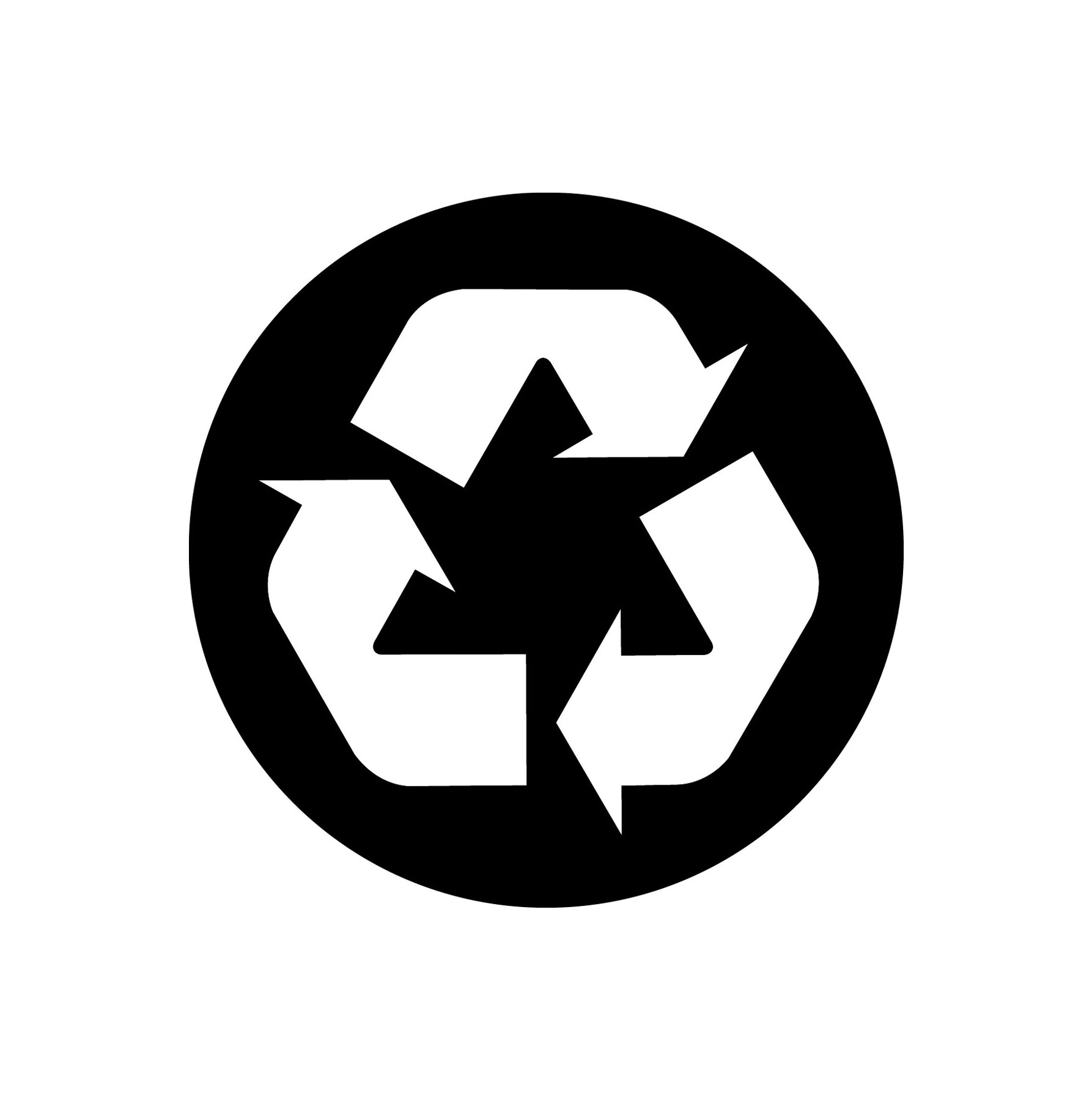 recycling symbols decoded real simple