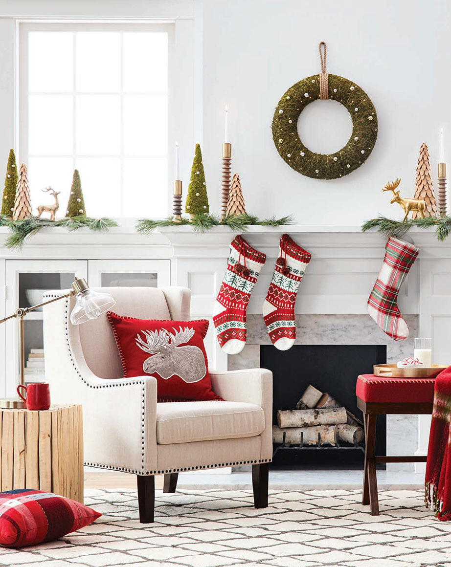 traditional-modern-holiday-decor