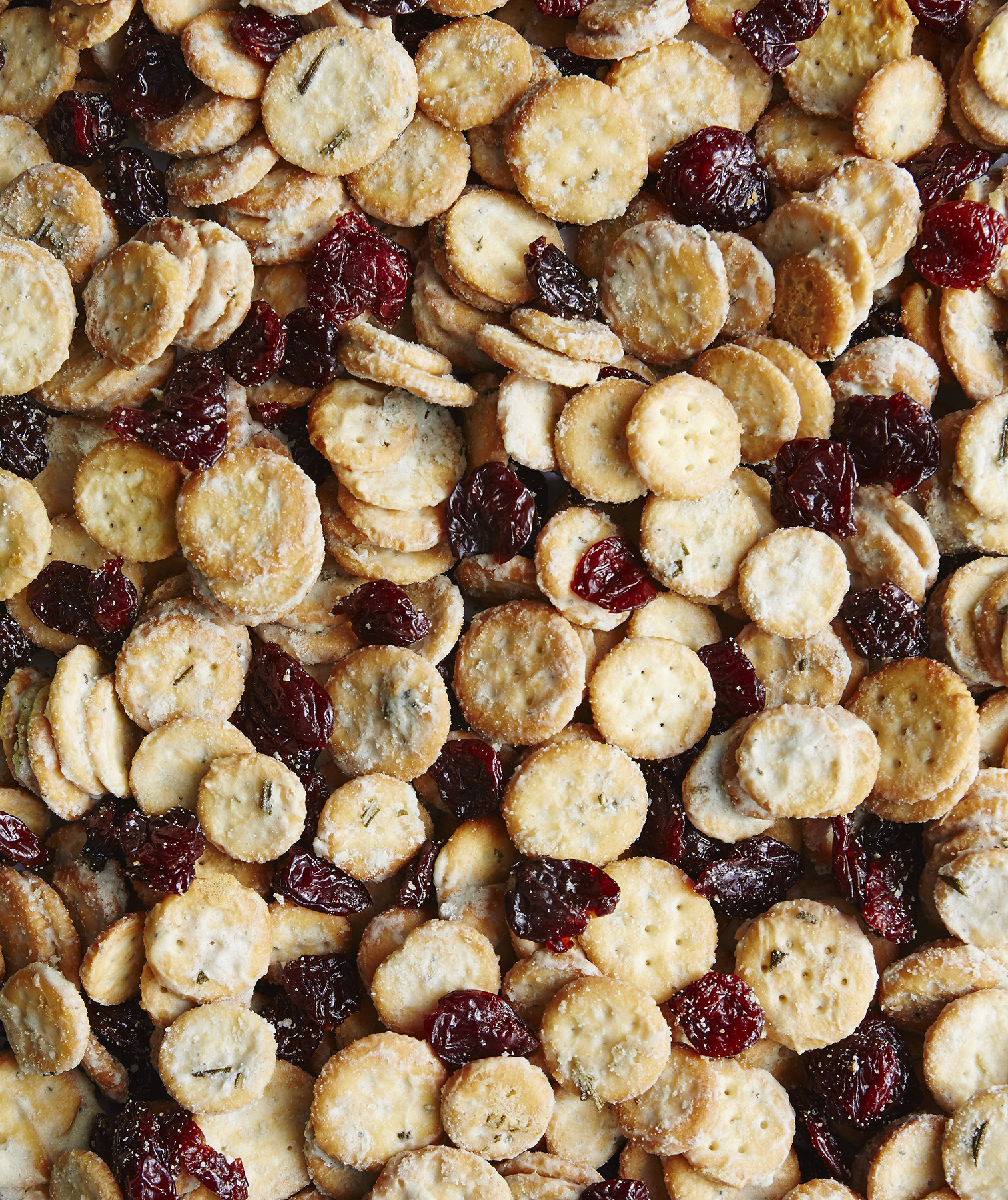 Ritz Crumble Party Mix