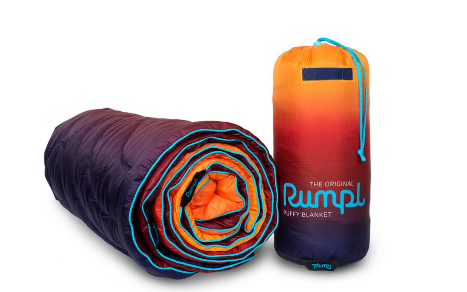 Rumpl High-Performance Blanket