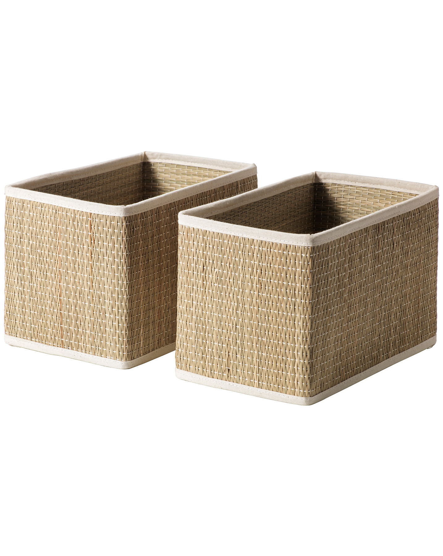 SALNAN Seagrass Basket