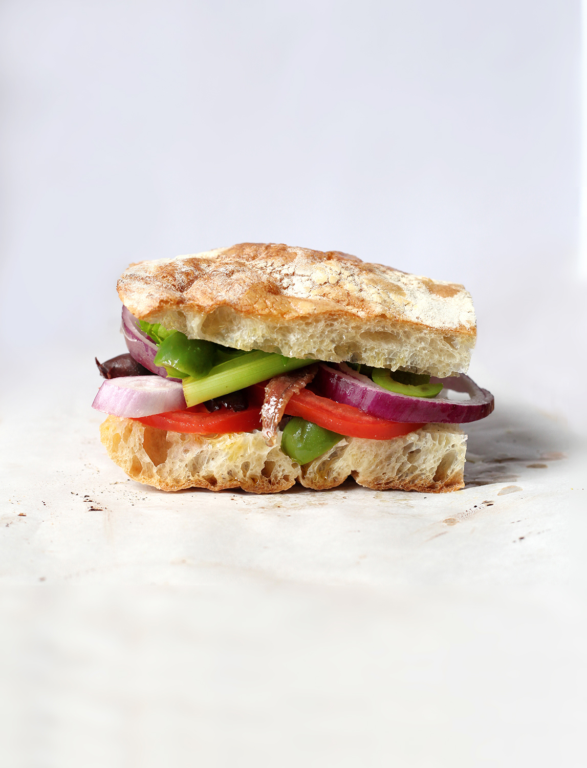 8 Delicious Sandwiches Designed to Survive in a Lunch Bag