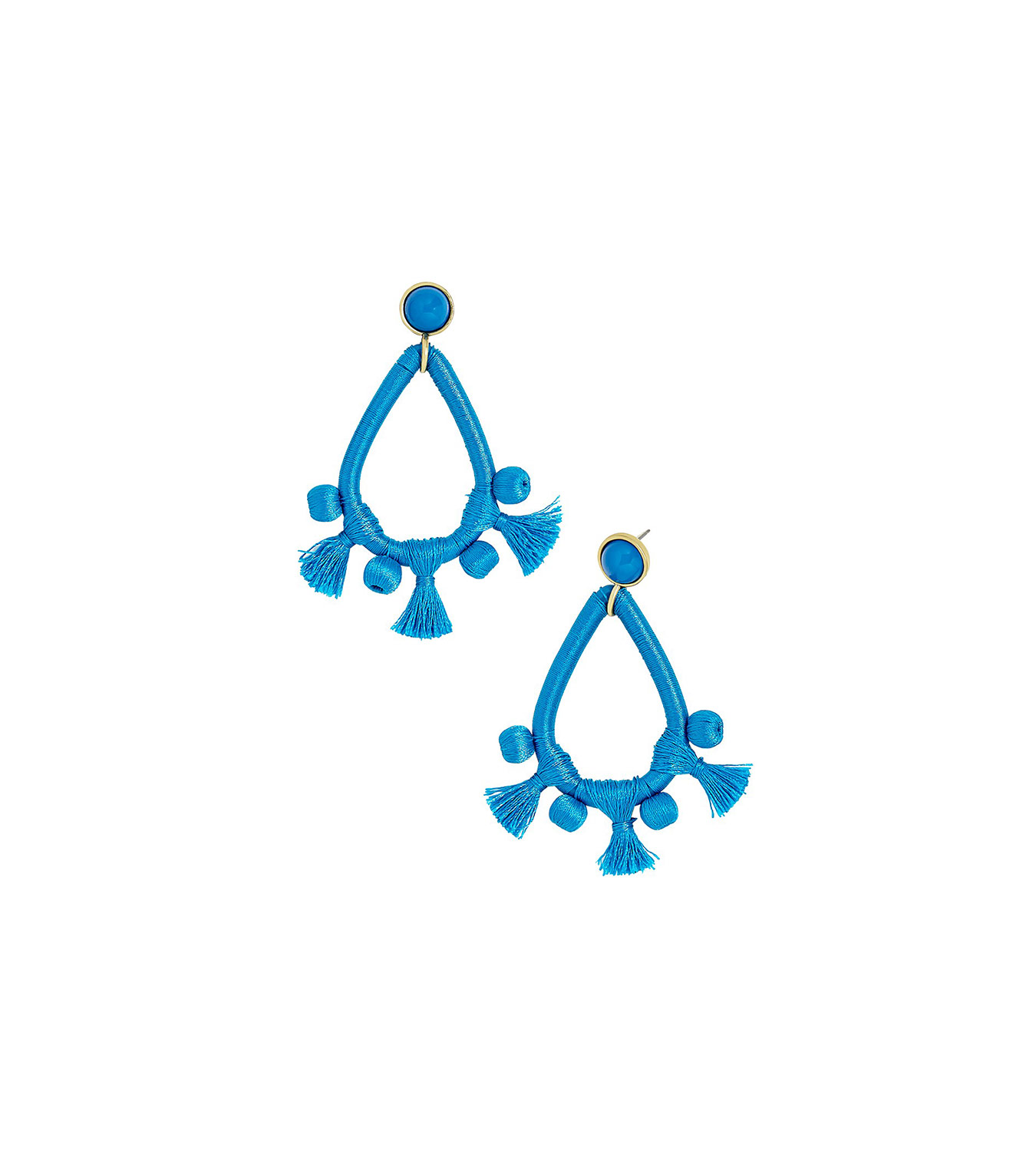 Sardinia Drop Earrings