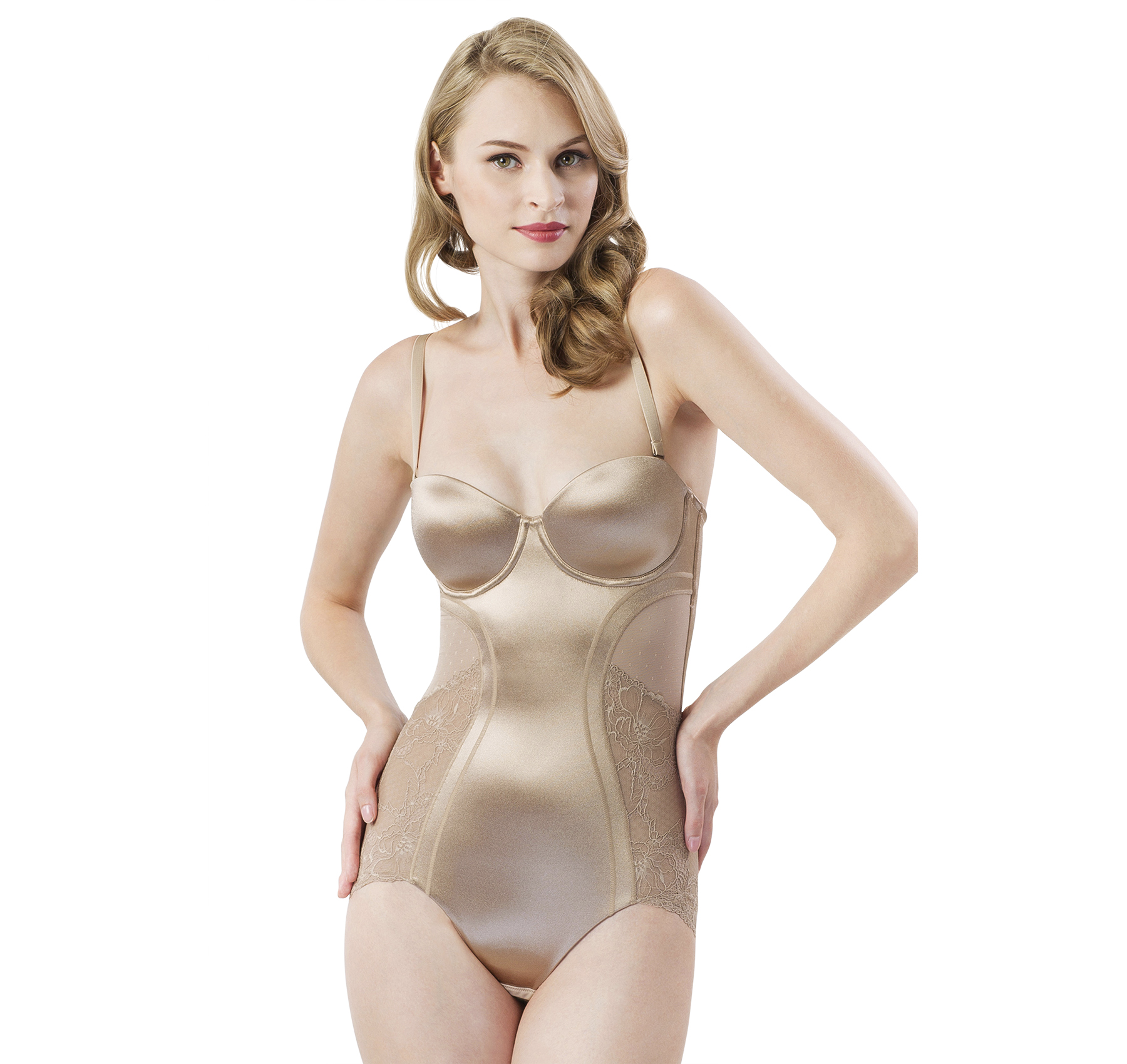 3253d9ea65 7 Brands That Actually Have Pretty Shapewear
