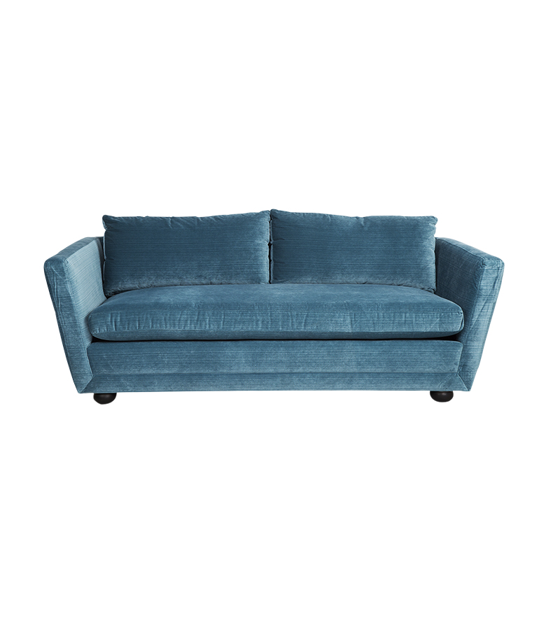 How To Choose A Couch how to choose the right sofa | real simple