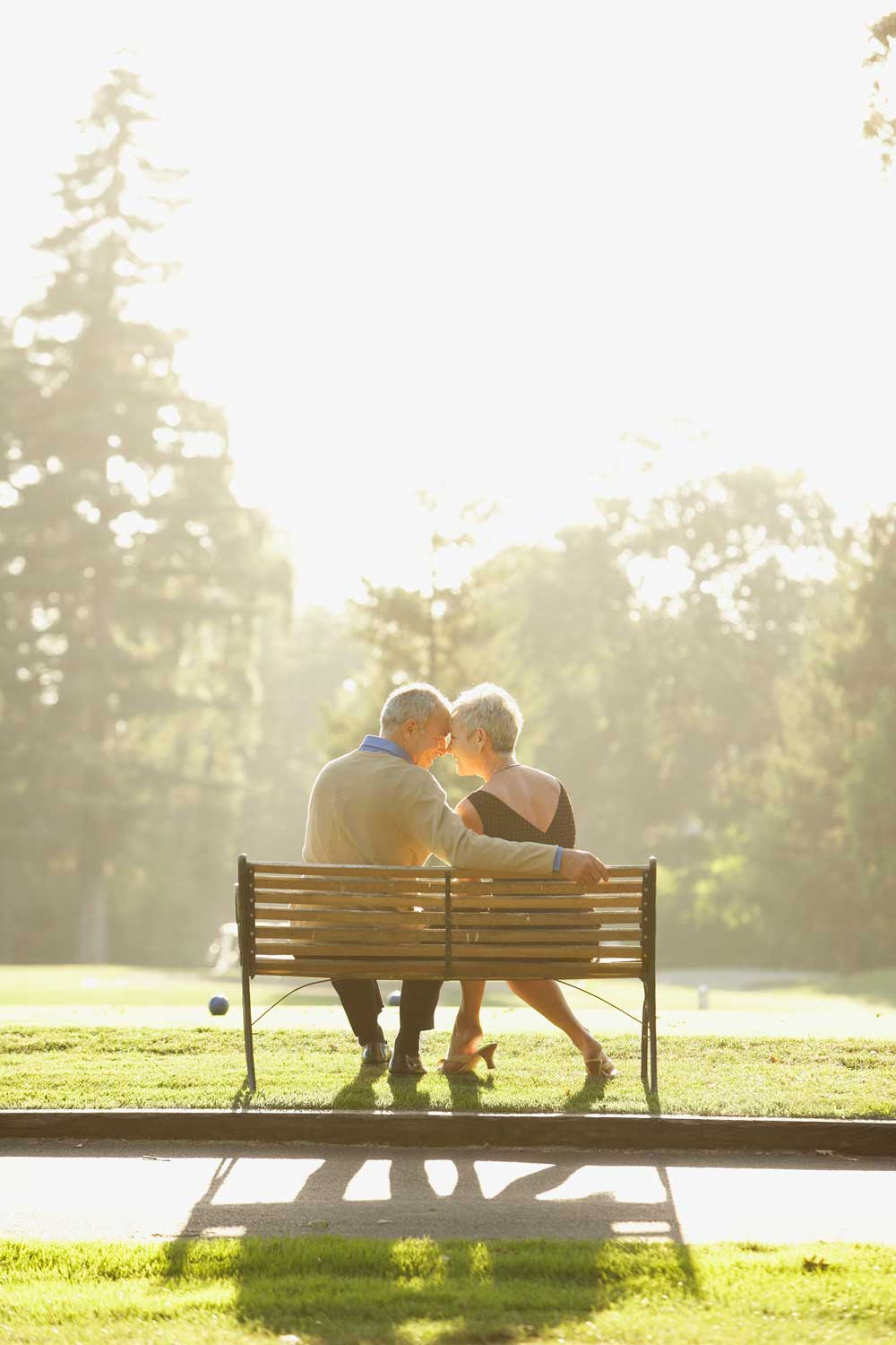 Secrets of a successful and long relationship from married couples