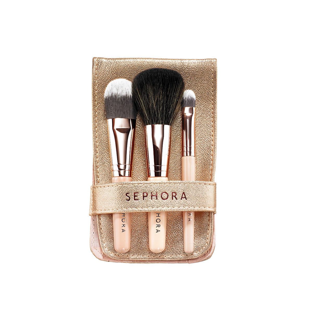 Sephora Ready in 5 Eye Brush Set