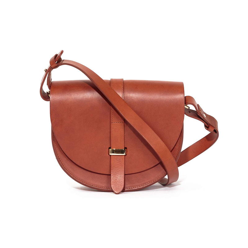 Claude Crossbody Bag