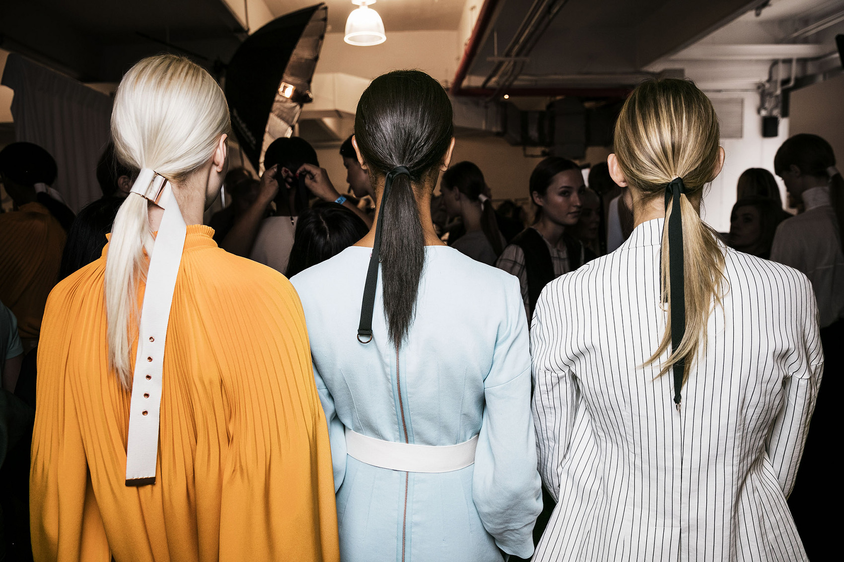 Your Go-to Style: Basic Ponytail