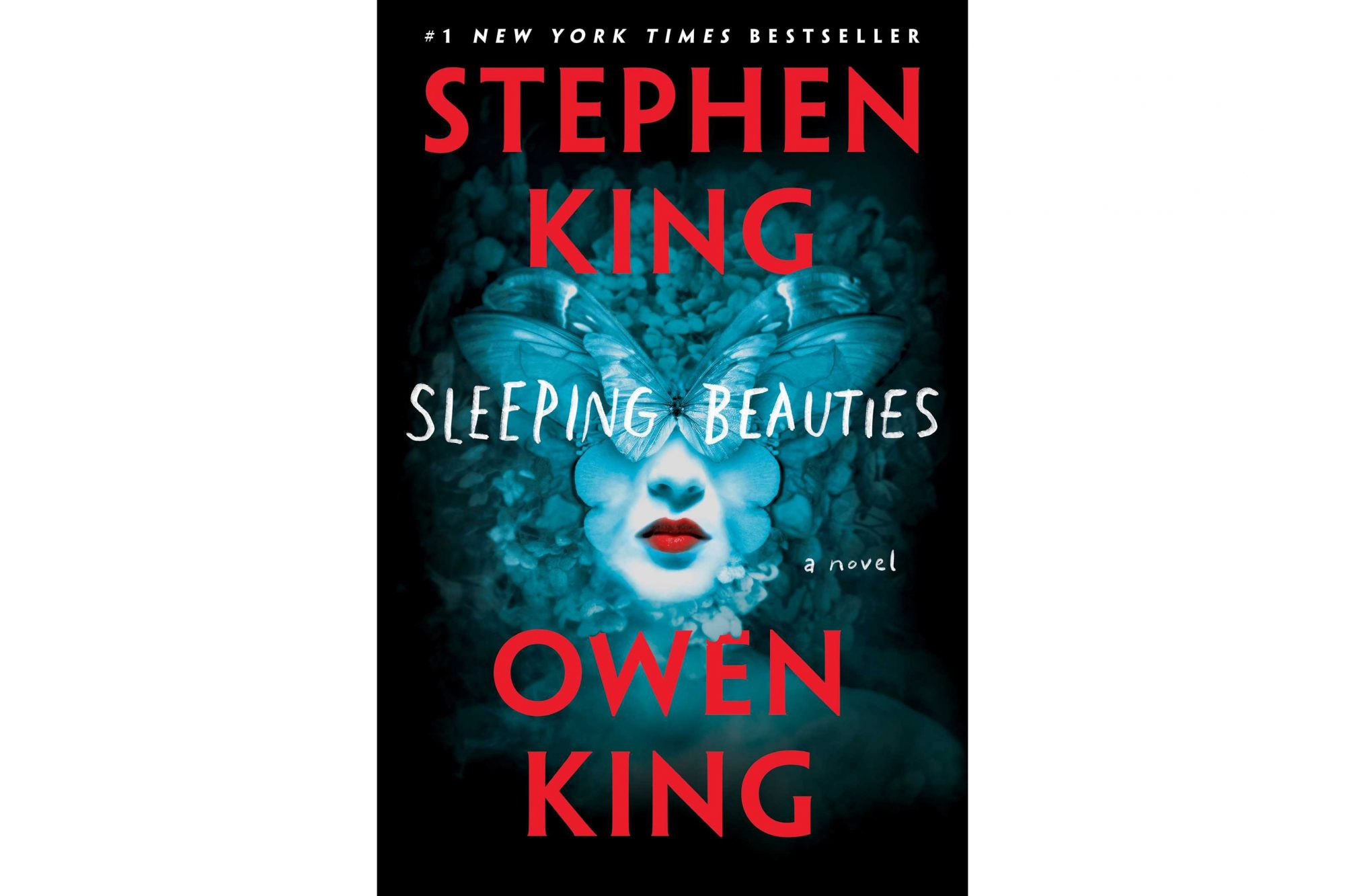 Sleeping Beauties, by Stephen and Owen King (FB BOOKS)