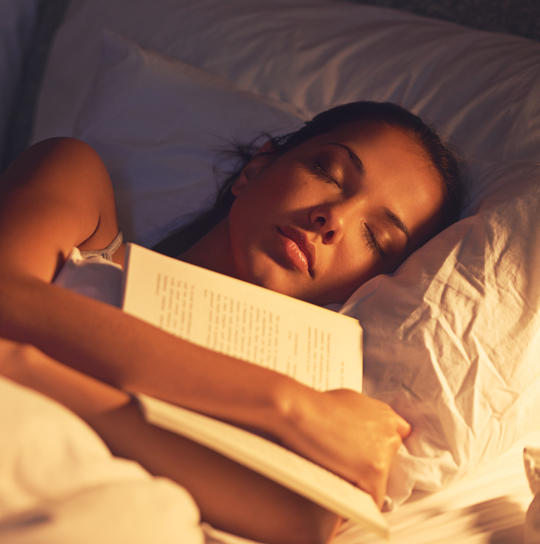 Simple Nighttime Habits That Make for a More Productive Morning