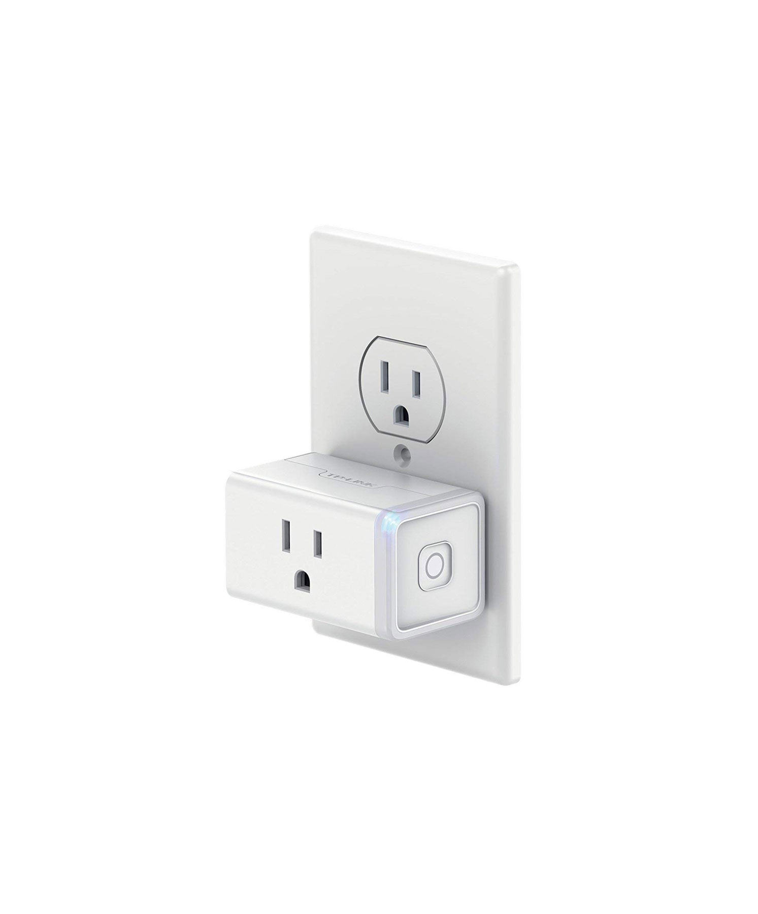 Smart Home Devices Starter Kit - Kasa Smart Plug by TP-Link