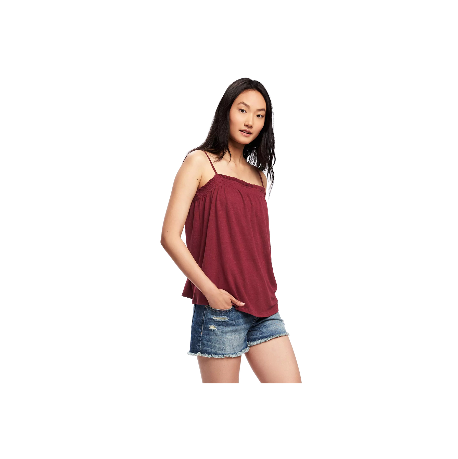 c92829e6163ea Old Navy's Insane Sale Has All of Your Fourth of July Essentials ...