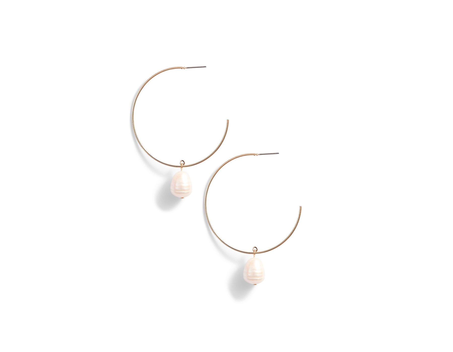 Something Navy x Nordstrom Collection Earrings