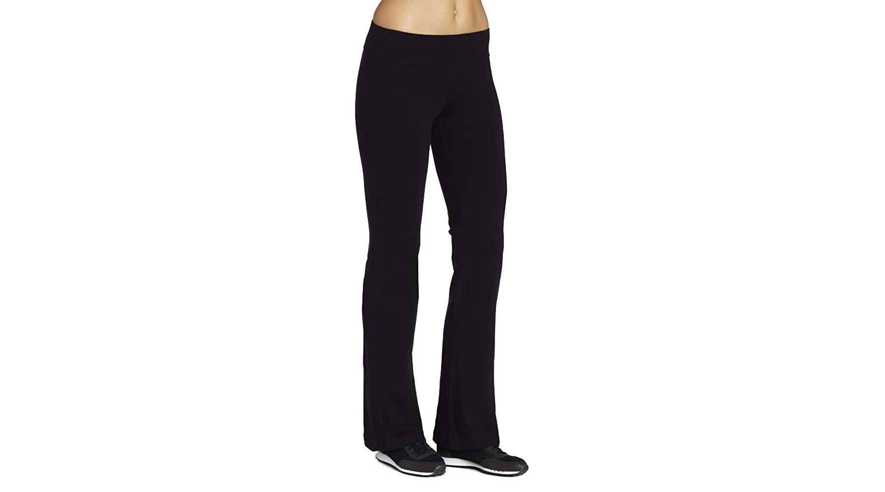96a7ad3ea3d9d4 7 Best Yoga Pants on Amazon, According to Customers | Real Simple