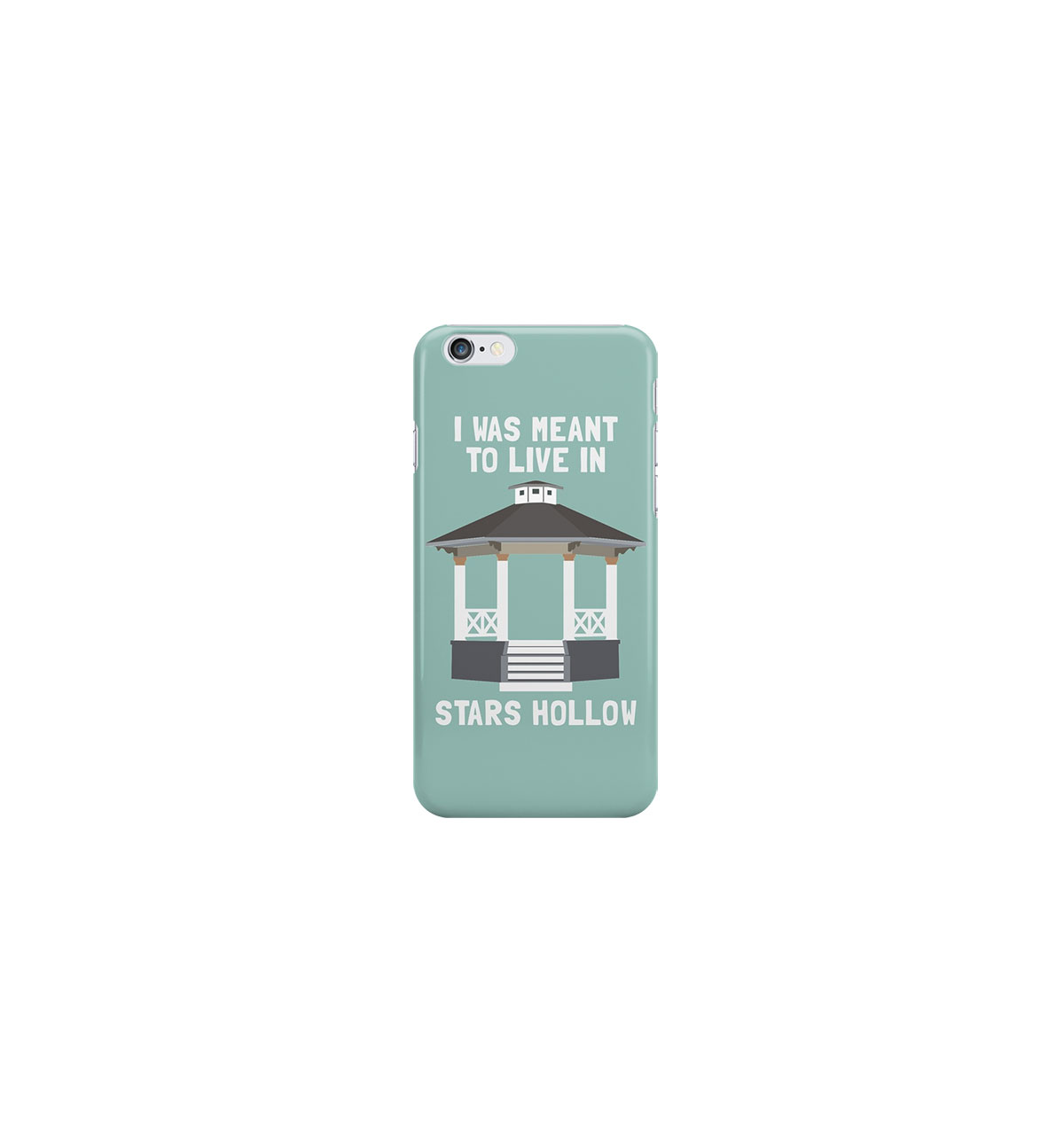Stars Hollow Phone Case