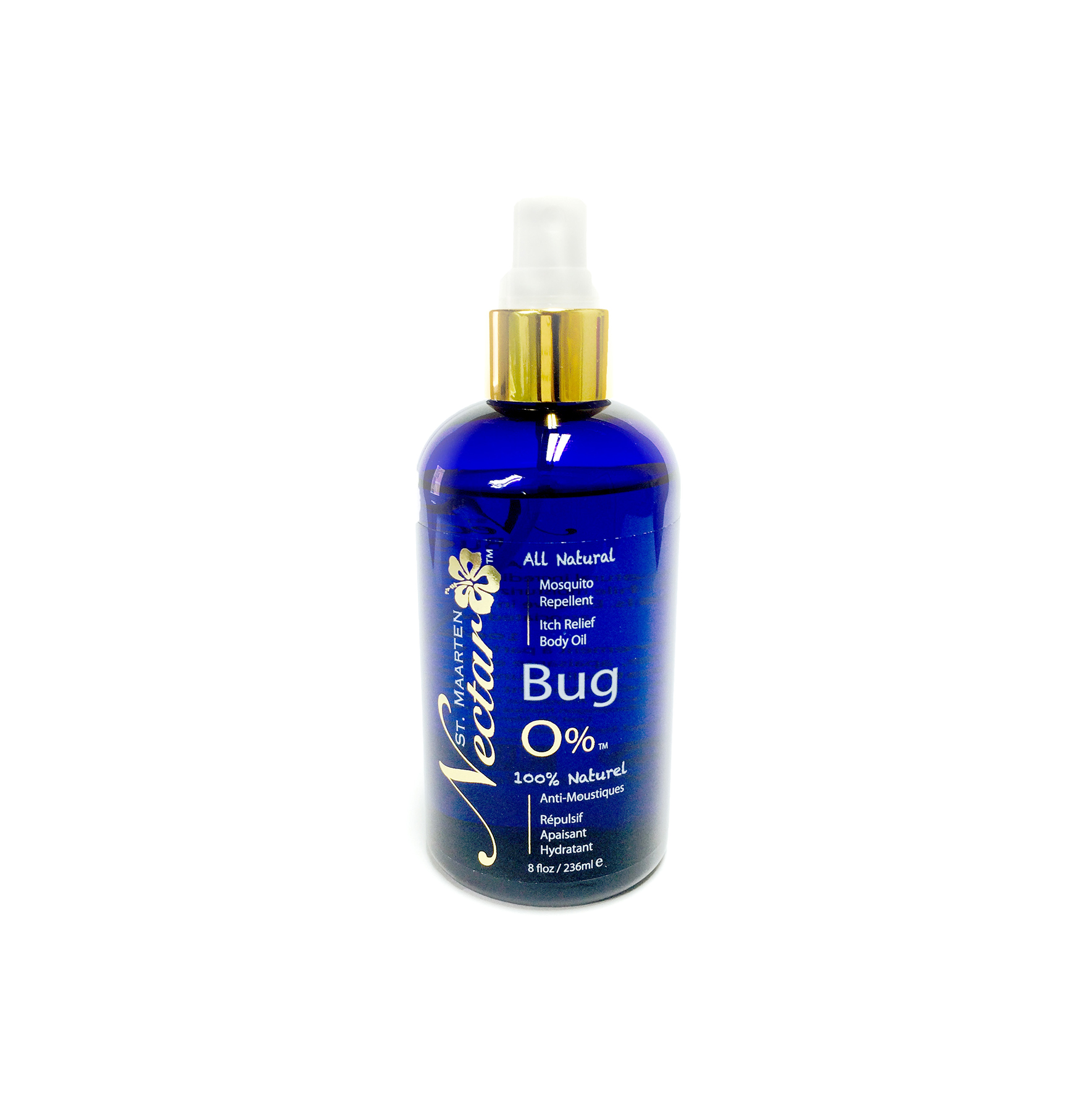 Bug 0% by St. Maarten Nectar