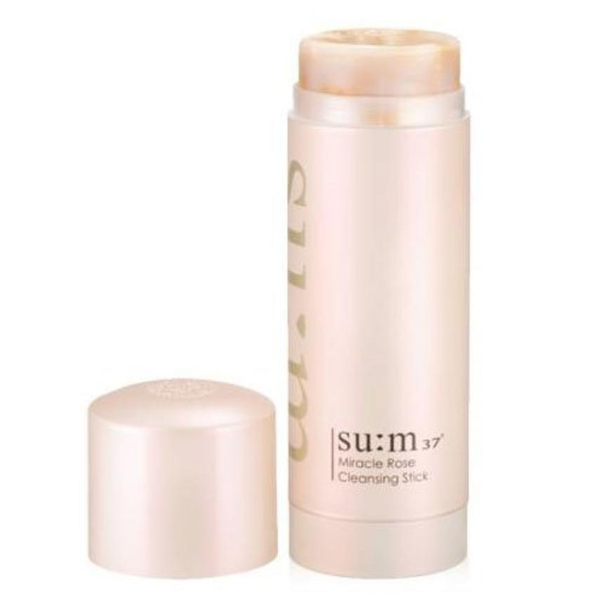 Su:m 37 Miracle Rose Cleanser