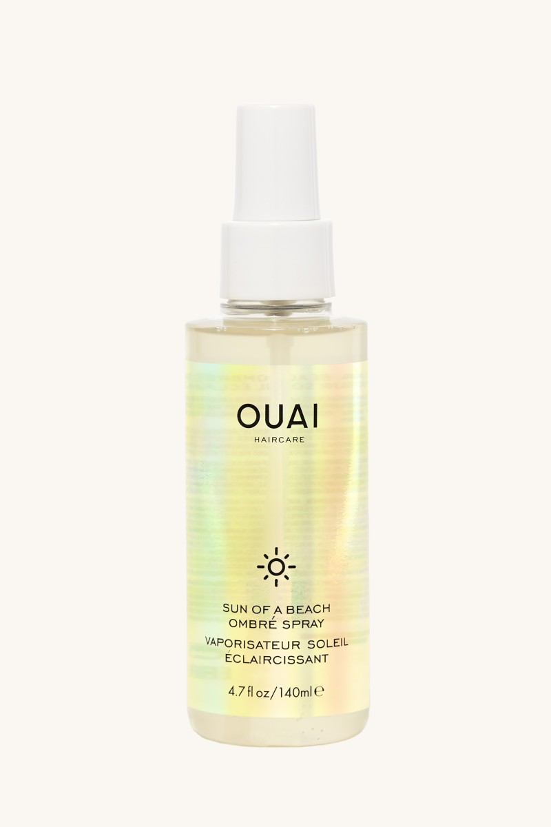 Ouai Sun Lightening Spray