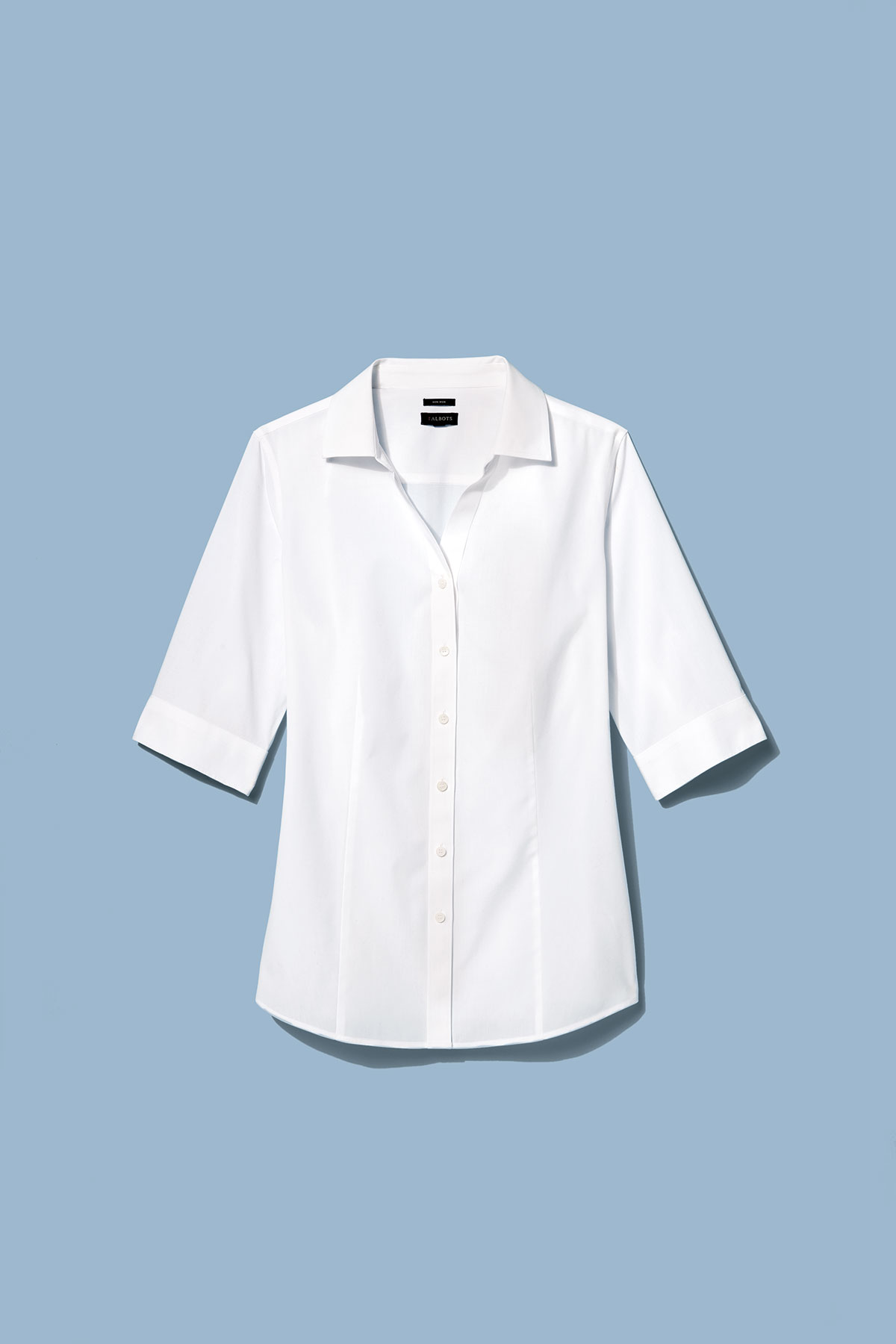 Talbots The Perfect Shirt (0618FAS)