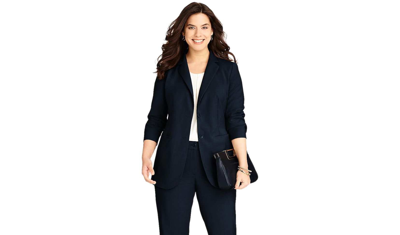 8 Classic Plus-Size Brands   Real Simple