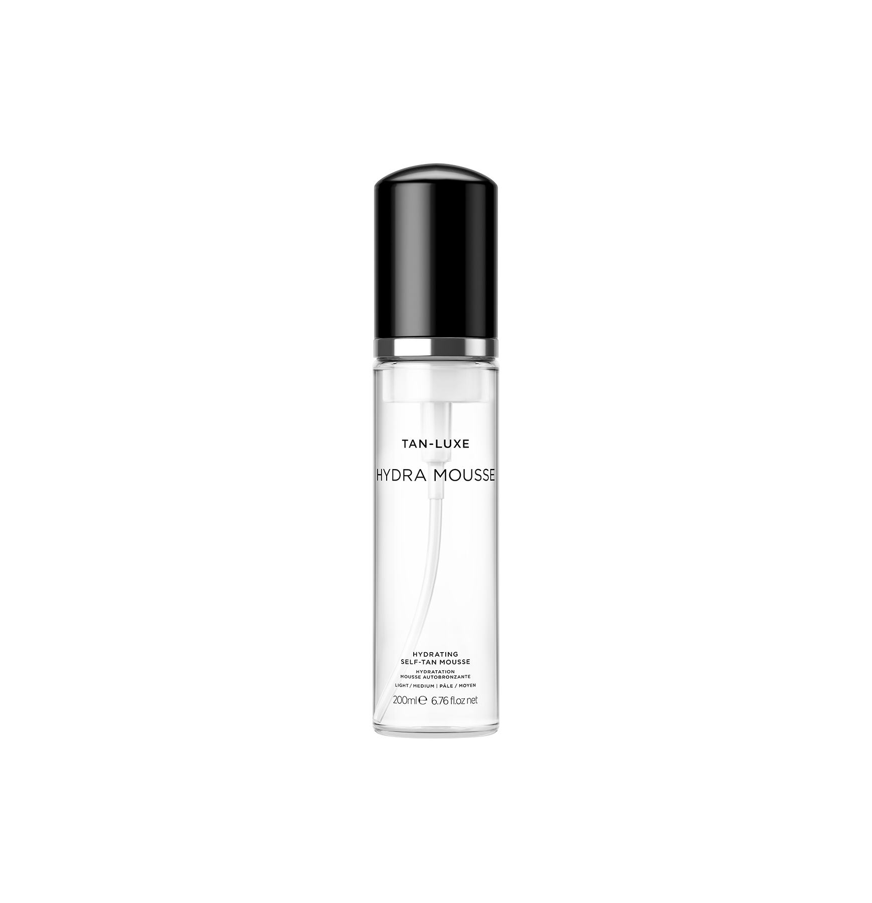 Tan-Luxe Hydra Mousse
