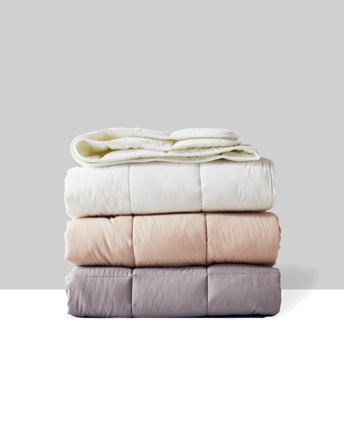 Made By Design Down-Alternative Comforters