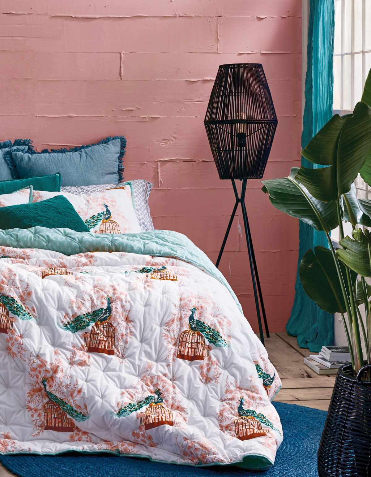 Target Opalhouse Bedding