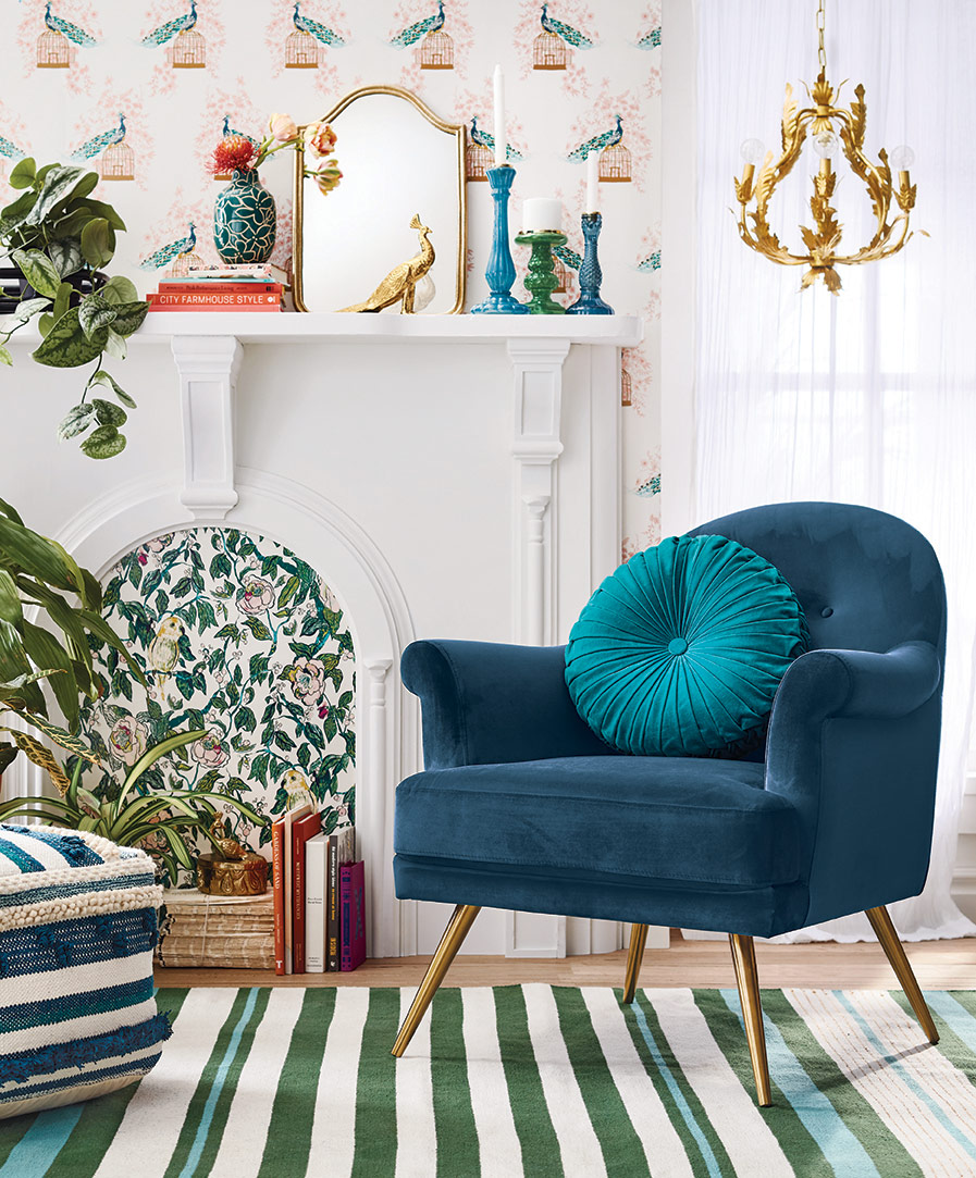 An Exclusive Look at Target's New Global-Inspired Home Line