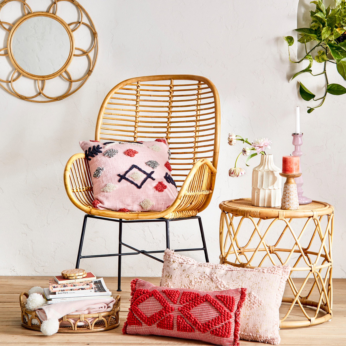 Target Opalhouse Rattan Furniture
