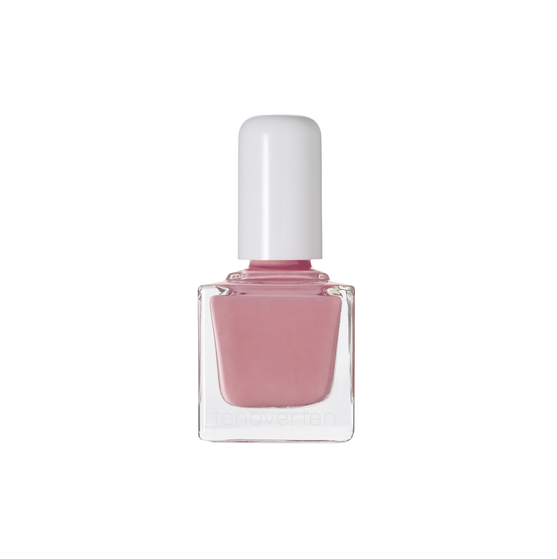 TENOVERTEN Nail Polish in Mulberry