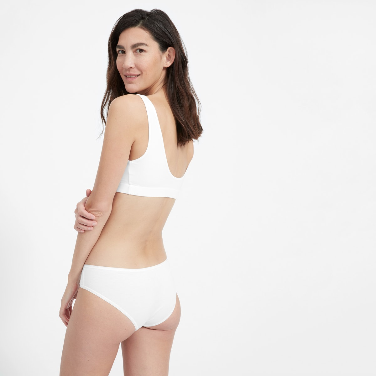 great deals newest style 2019 clearance sale Everlane Bras and Underwear | Real Simple