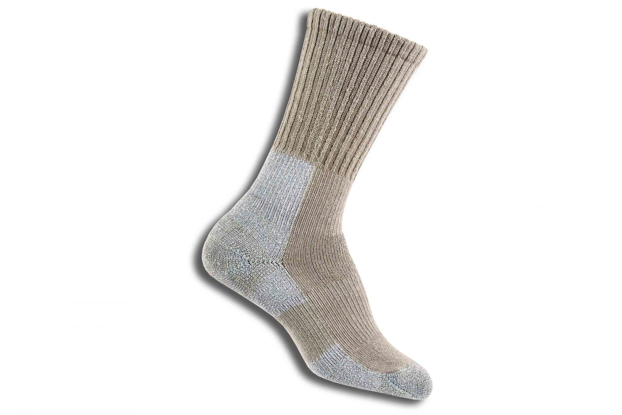Thorlos Women's Moderate Padded Light Hiking Crew Sock