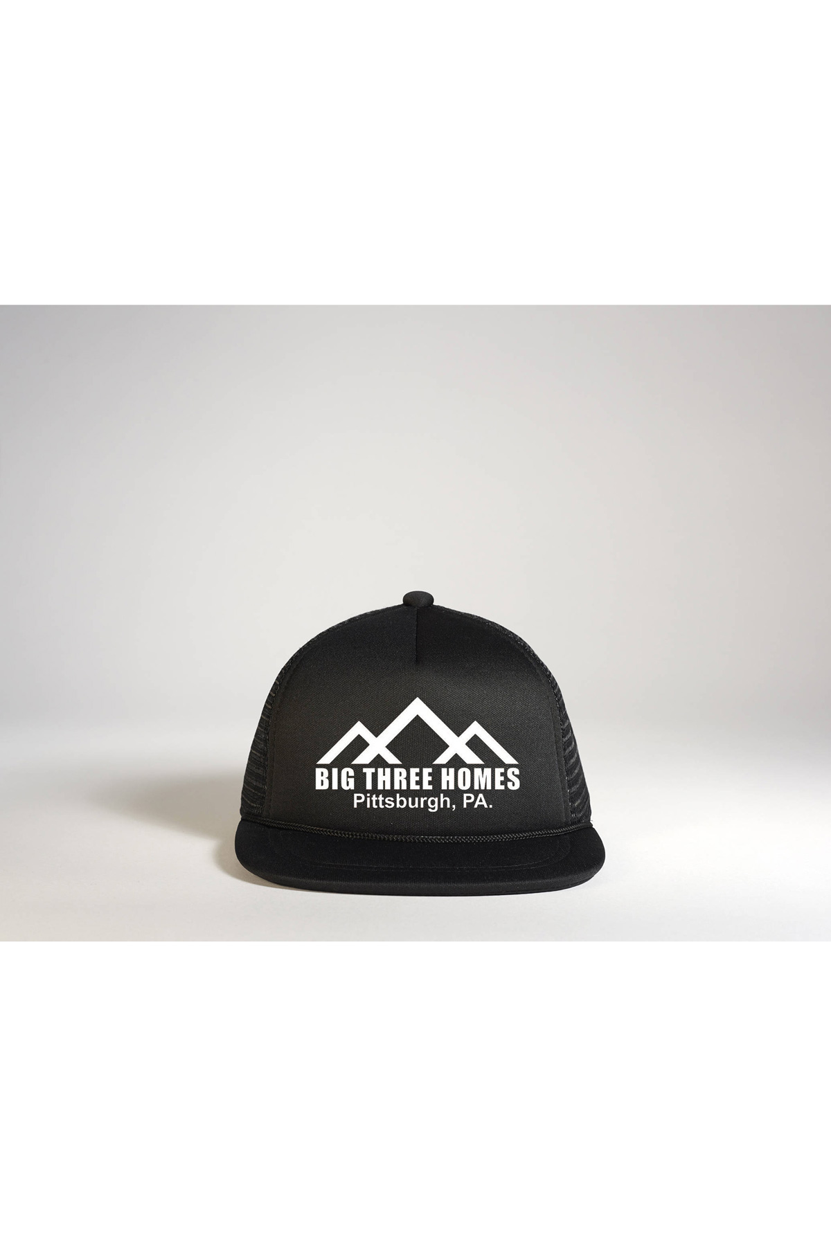Big Three Homes Hat