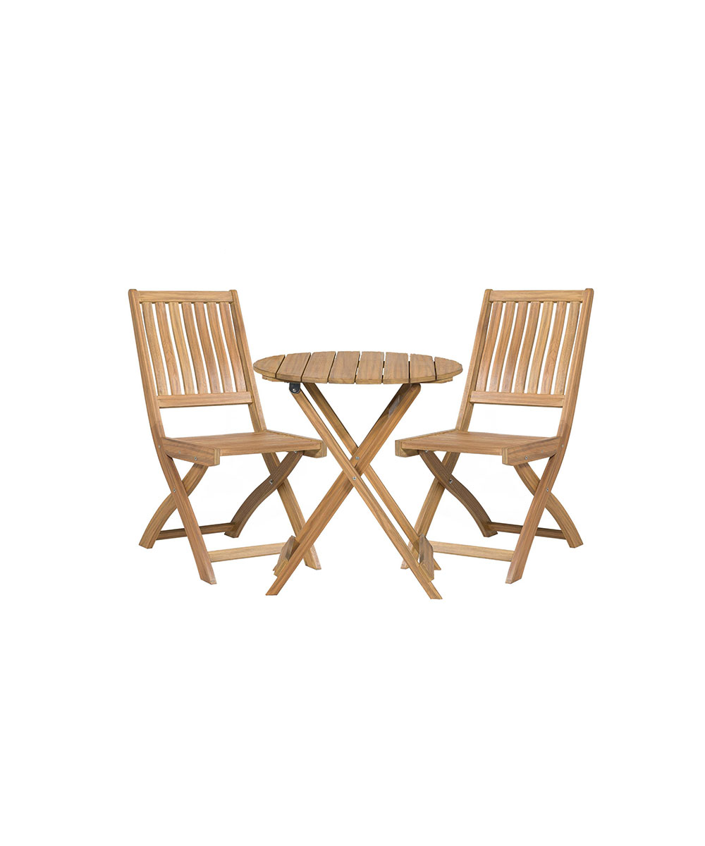 Threshold Patio Bistro Set