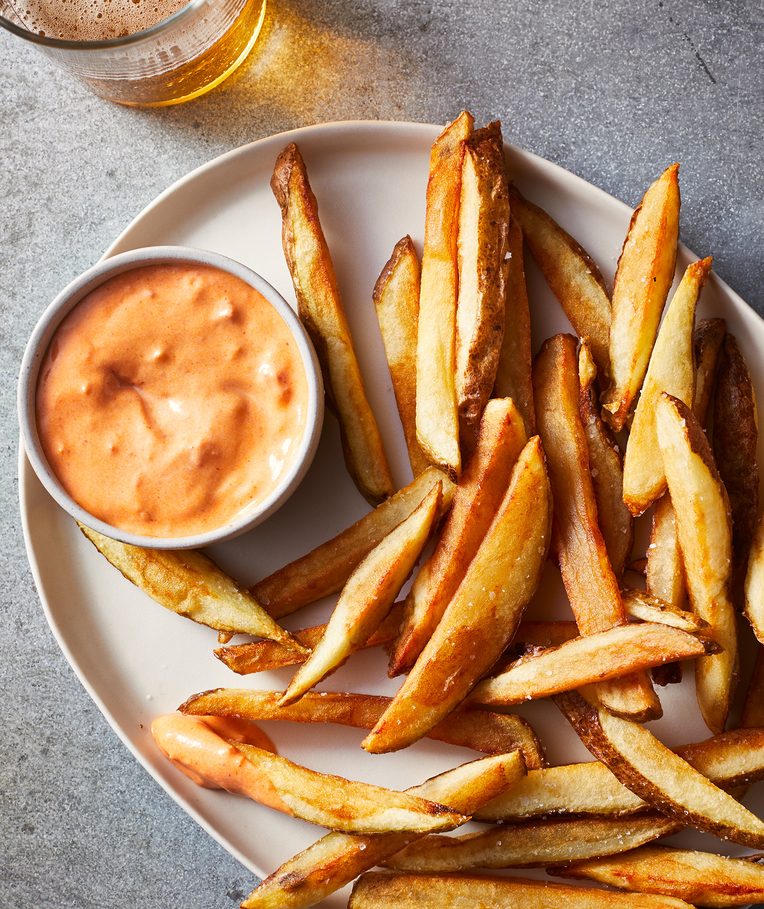 Creative Ways to Use Tomato Paste: Tomato-and-Pepper Aioli