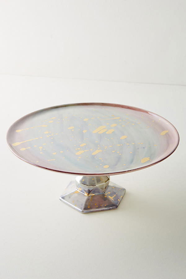 Too Suite Cake Stand