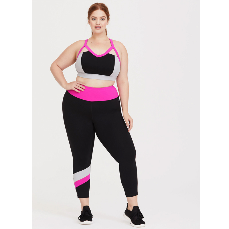 bec3246c173 The 6 Best Brands For Plus Size Activewear