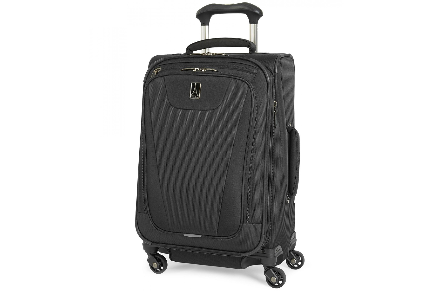 Travelpro Maxlite 4 Expandable 21-Inch Spinner Suitcase